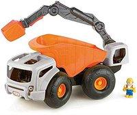 Little Tikes Dirt Diggers - Monster Baufahrzeug (615238)