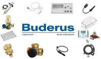 Buderus Logano plus GB125-22 + Logalux LT 200