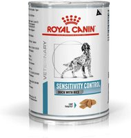Royal Canin Sensitivity Control mit Ente 420 g Dose