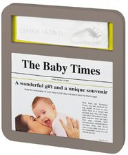 Baby Art News Print Frame (34120088)