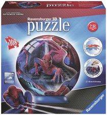 Ravensburger Spiderman (Puzzleball, 108 Teile)