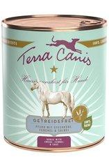 Herrmanns Hundefutter Terra Canis Lamm & Spinat...