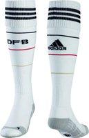 Adidas Deutschland Home Socks 2012/2013