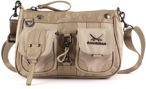 Sansibar Calima Zip Bag