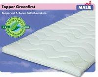 Malie Greenfirst 80x200 cm