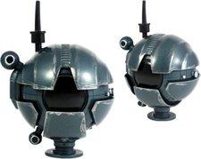 Jazwares Star Wars - Darth Maul Perimeter Droiden