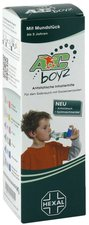 Hexal Aerochamber Boyz mit Mundstück für Jungen