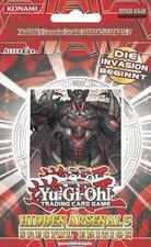 Yu-Gi-Oh Hidden Arsenal 5 Special Edition