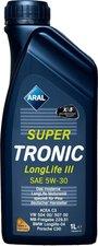 Aral Super Tronic Longlife 3 5W-30