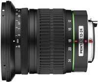 Pentax DA 1:4 / 12-24mm  ED AL