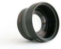 Lensbaby Zubehörsatz 0,6x Weitwinkel-/1,6x Telekonverter