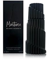 Montana Black Edition Eau de Toilette
