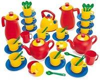 Dantoy Kaffee- und Teeservice für 12 Kinder