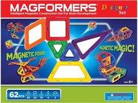 Magformers Magnetbaukasten Designer Set