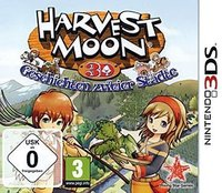 Harvest Moon: Tale of Two Towns (3DS)