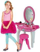 Mattel Barbie Studio mit Zubehör