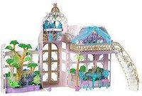 Mattel Barbie Schlossgarten Gewächshaus
