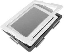 Thumbs Up Aqua iPad Case