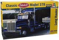 Italeri Peterbilt 378 Long Hauler (3857)