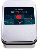 ars vivendi Krimi-Quiz