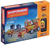 Magformers Magnetbaukasten XL Cruiser Construction Set