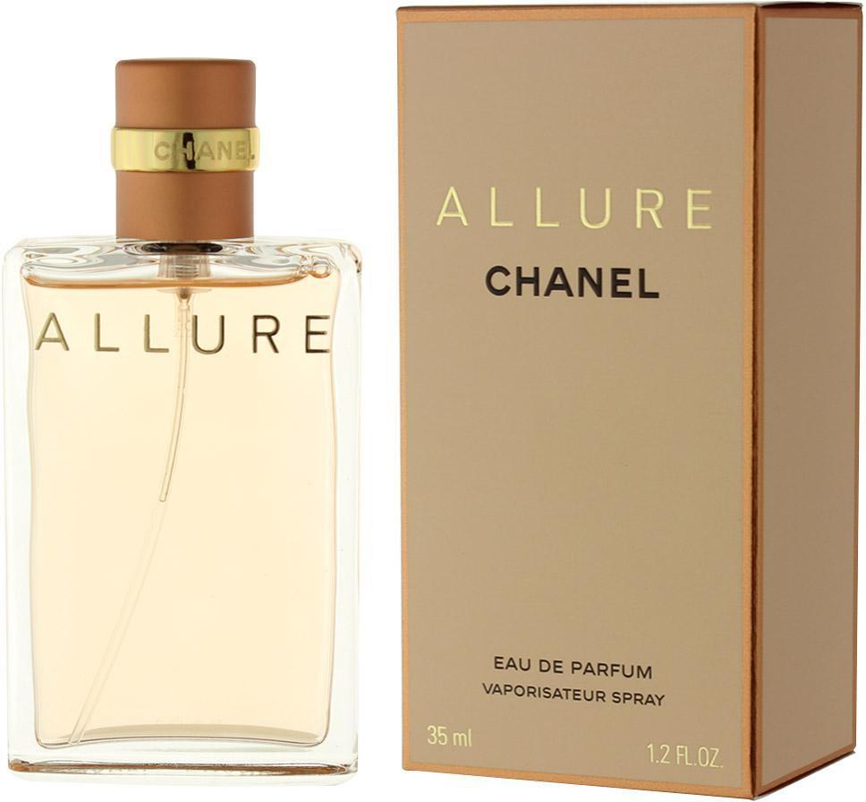 Chanel Allure Eau De Parfum Ab 5516 Im Preisvergleich Kaufen