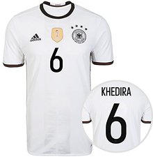 Sami Khedira Deutschland/DFB Heimtrikot EM 2016