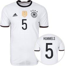 Mats Hummels Deutschland/DFB Heimtrikot EM 2016