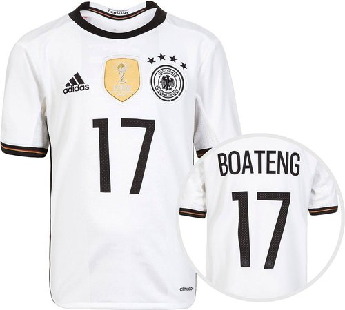 Jerome Boateng Deutschlanddfb Kinder Trikot Em 2016 Günstig Kaufen