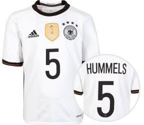 Mats Hummels Deutschland/DFB Kinder Trikot EM 2016