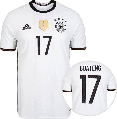 Jerome Boateng Deutschland/DFB Trikot EM 2016