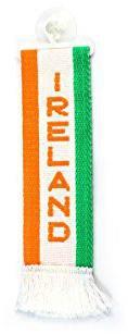 Irland Schal EM 2016