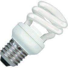 Philips Genie 15W Energiesparlampe