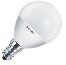 Philips Softone E14 Energiesparlampe