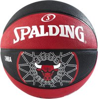 Spalding NBA Teamball Chicago Bulls
