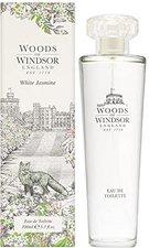 Woods of Windsor White Jasmine Eau de Toilette (100 ml)