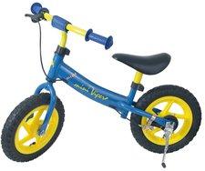 Monz Laufrad Mini Viper Alu 12 blau