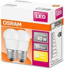 OSRAM LED-Leuchtmittel div. Ausführungen