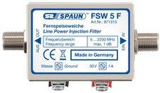 Spaun FSW 5