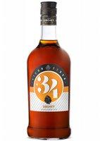 Siboney 34 Licor de Ron 0,7l 34%