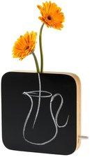 Klein & More AG Schiefertafel-Vase