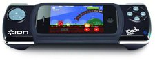 ION iCade Mobile