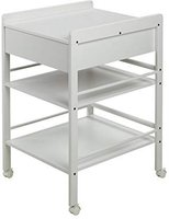 Geuther Wickelregal Lotta Weiß