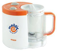 Mebby Baby Chef Multifunktionskocher (91860)
