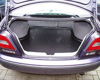 Carbox Form Volvo