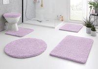 Kleine Wolke Relax WC-Vorleger (55 x 55 cm) crocus