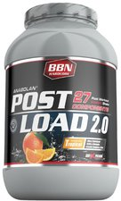 Best Body Nutrition Hardcore Anabolan Post Load