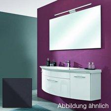 Artiqua  Serie 818 Block 1 mit Waschtischunterschrank