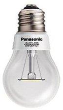 Panasonic LED Nostalgic Clear 4,4W E27 300° Warmweiß (LDAHV4L27CG)