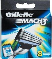 Gillette Mach 3 8er Pack